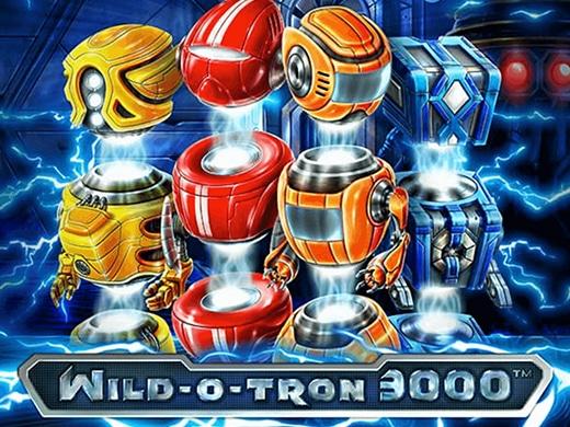 Wild o tron 3000 image logo1