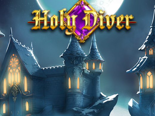 holy diver log imag