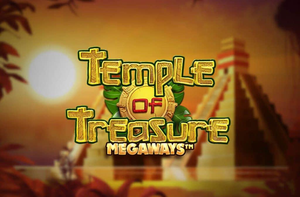 Avontuur bij de Azteken in Temple of Treasure