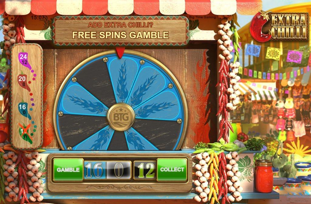 Bij Free Spins kun je gokken op meer