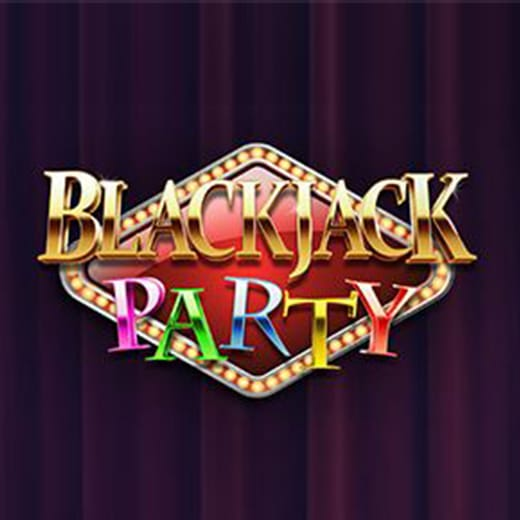 Blackjack Party image