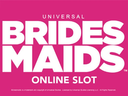 Brides Maids Logo