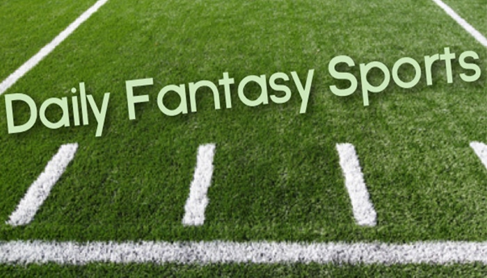 Daily Fantasy Sports image