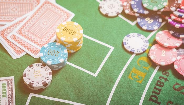De juiste soft 17 bij blackjack