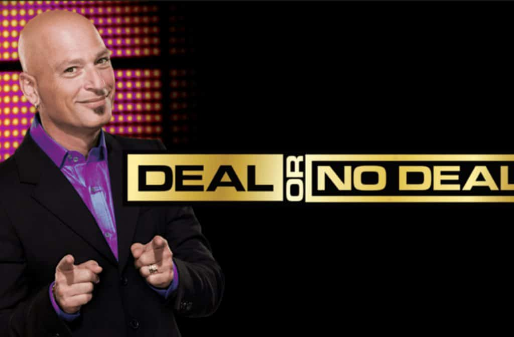 Deal or No Deal is erg populair op televisie