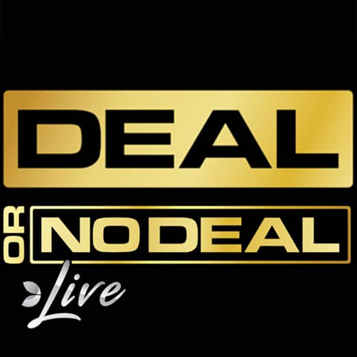 Deal or No Deal Logo