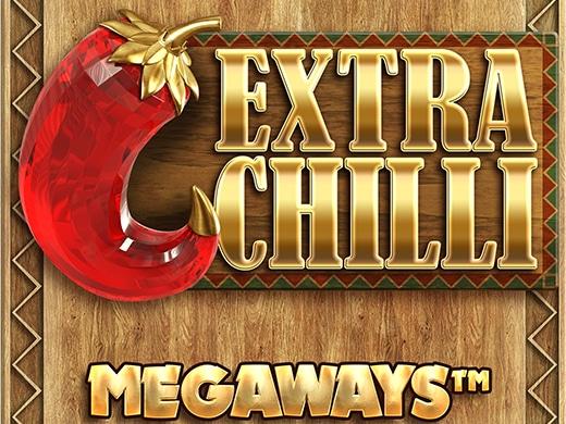 Extra Chilli Megaways logo2