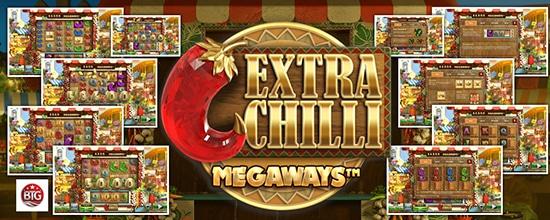 Extra Chilli meerdere gameplays