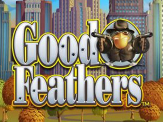 Goodfeathers logo
