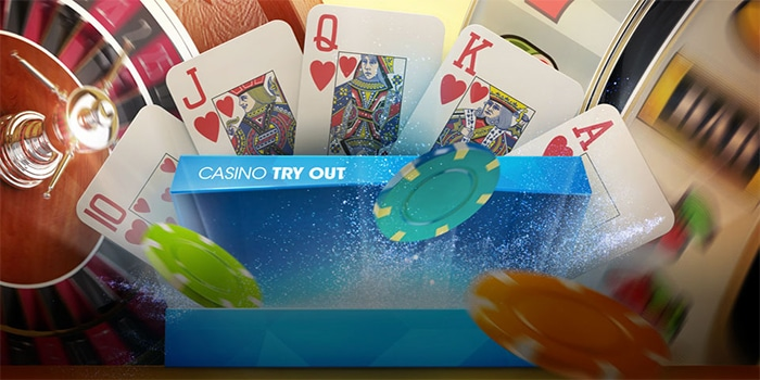 Try Out Casino