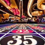 Huisvoordeel casino