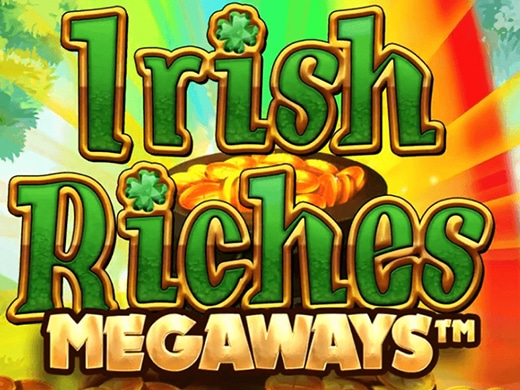 Irish Riches Megaways