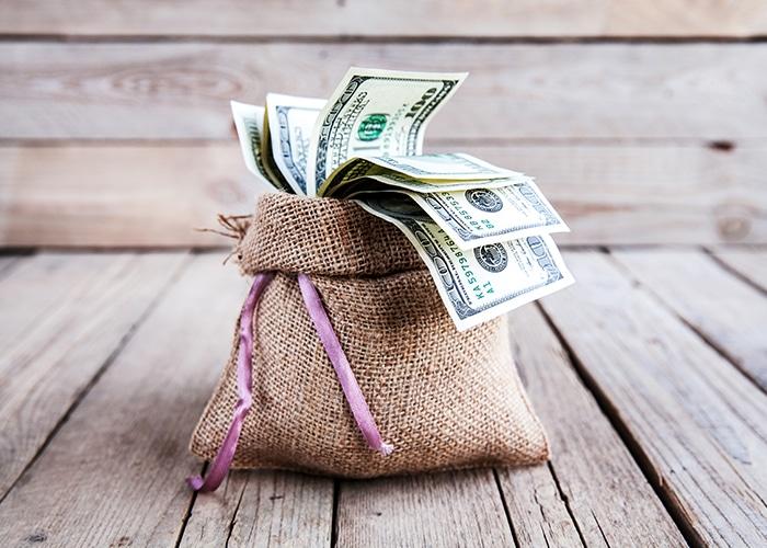 Online casino geeft beloningen aan loyale spelers