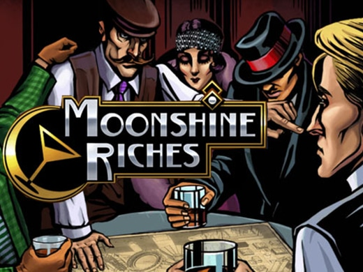 Moonshine Riches image
