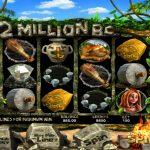 NAS kapot BCB Gokkast van de week 2 Million BC