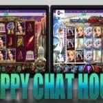 NAS kapot BCB Happy Chat Hour