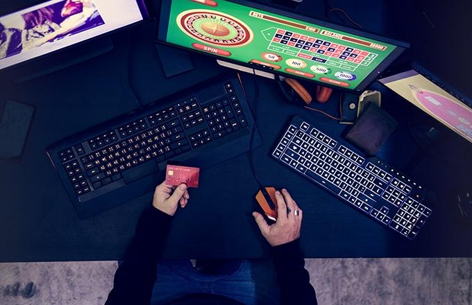 Online gokken, straks ook bij Holland Casino