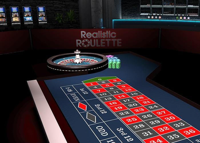 Realistic Roulette