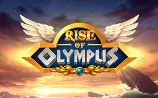Rise of Olympus van Play 'N Go