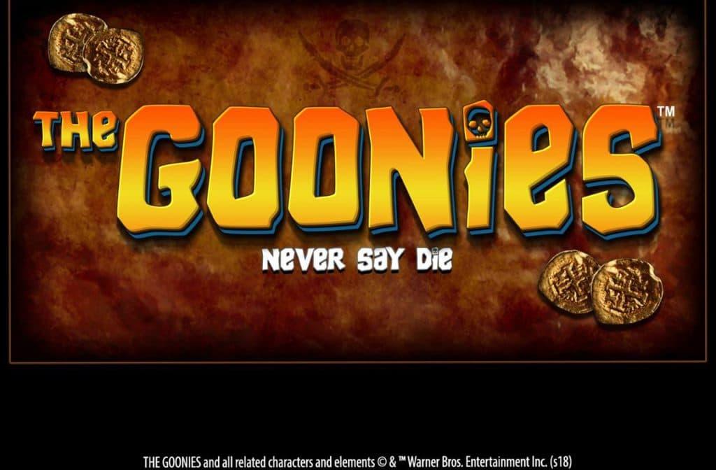 The Goonies is gebaseerd op een speelfilm