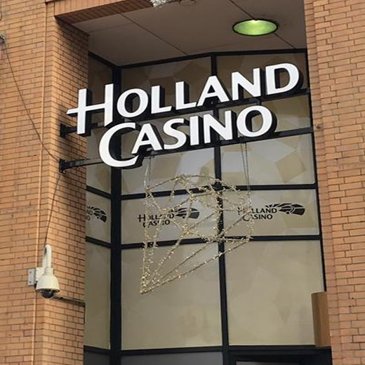 Toekomst Holland Casino