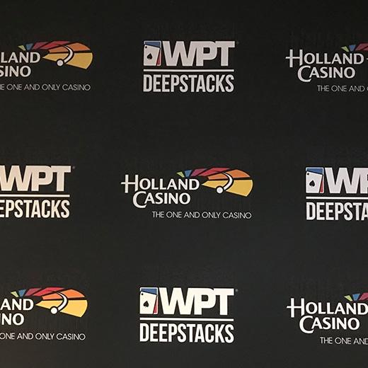 WPT Deepstacks Amsterdam