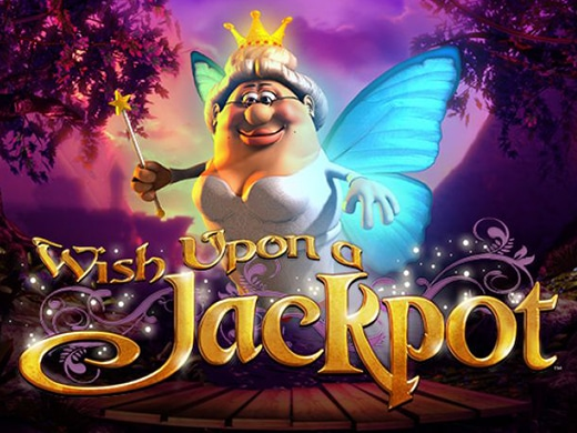 Wish upon a Jackpot logo image