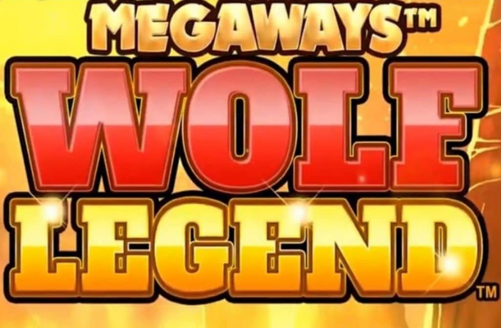 Wolf Legend Megaways van Blueprint Gaming