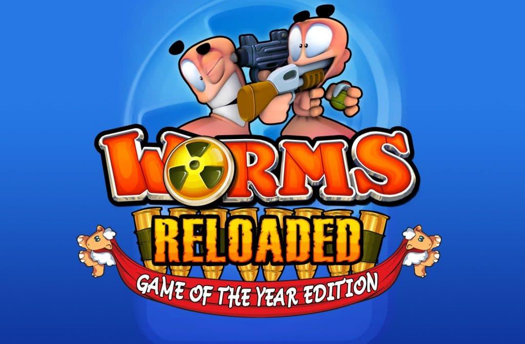 Worms Reloaded viel al in de prijzen