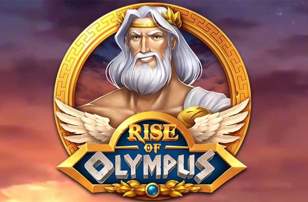 Zeus is de baas