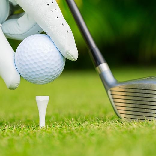 gokken op golf