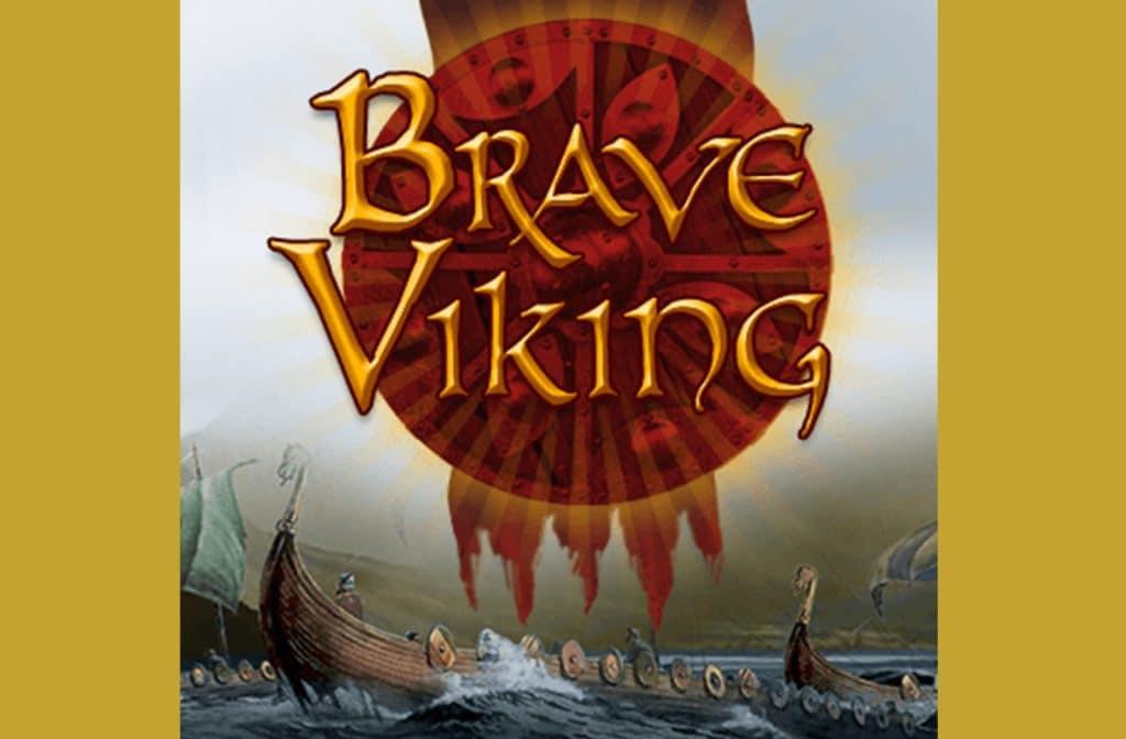 Bij Brave Viking speel je in een mooi vormgegeven slot