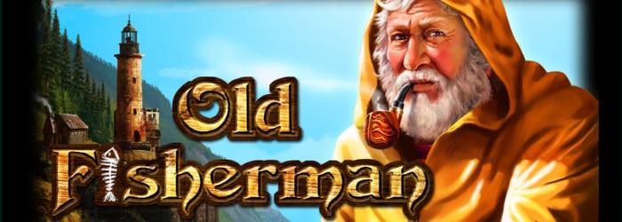 Bally Wulff Old Fisherman