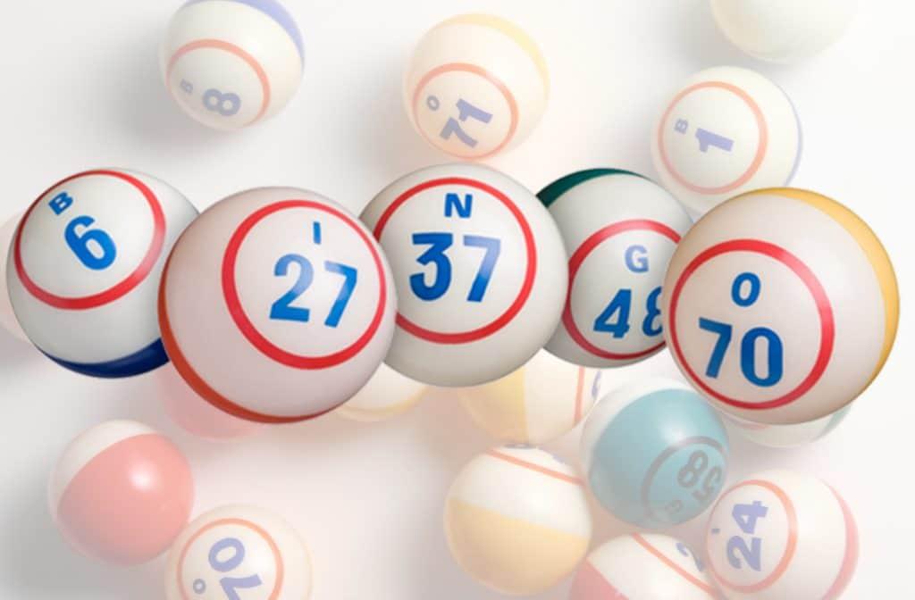 Bingo voor de liefhebbers