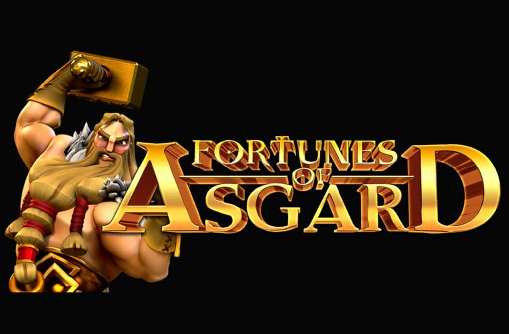 Het spel Fortunes of Asgard van Blablabla Studio's is het spel waar je op zat te wachten
