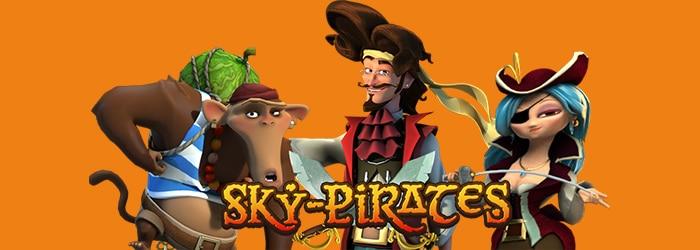 Blablabla Studio's Sky Pirates
