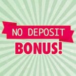 Bonus zonder storting