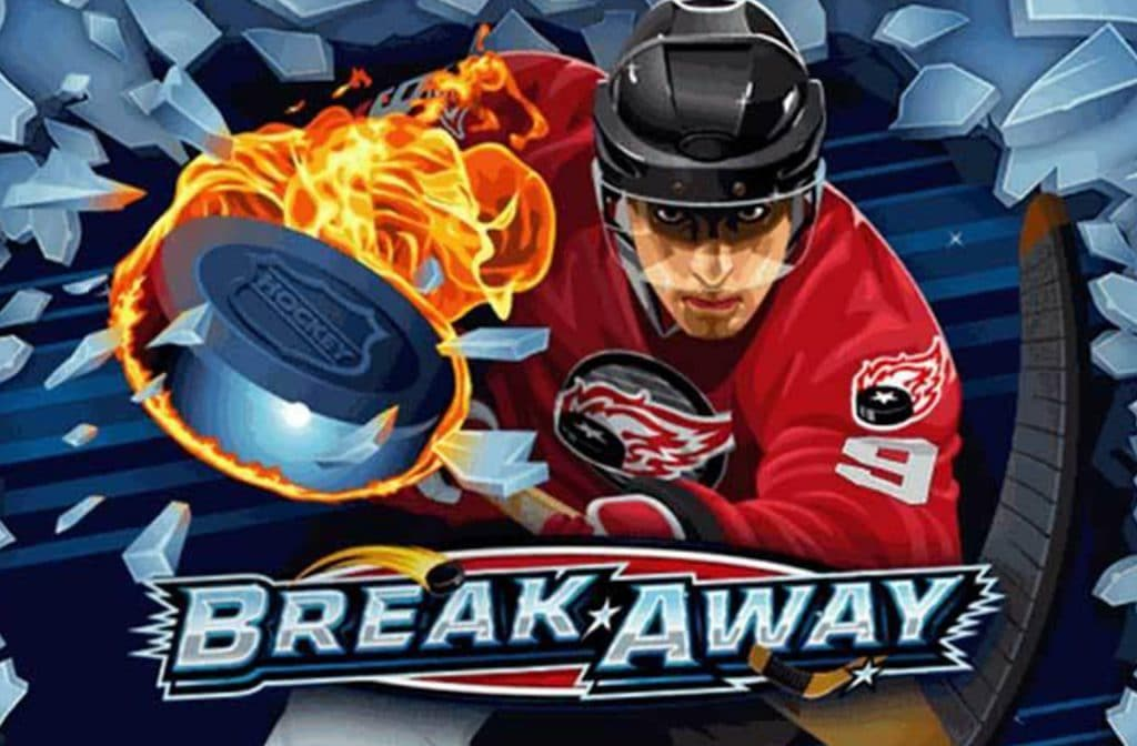 Break Away van Microgaming