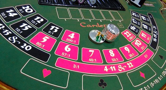 Cardette is een erg leuk kaartspel