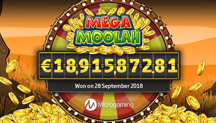 De grootste jackpot viel op 28 september 2018