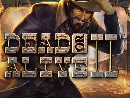Dead or Alive 2 logo4