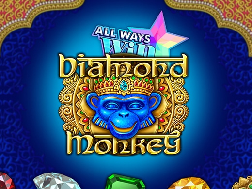Diamond Monkey image