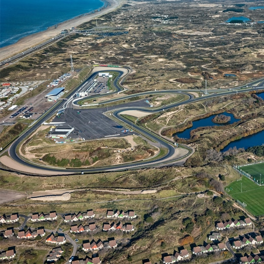 Formule 1 terug in Nederland