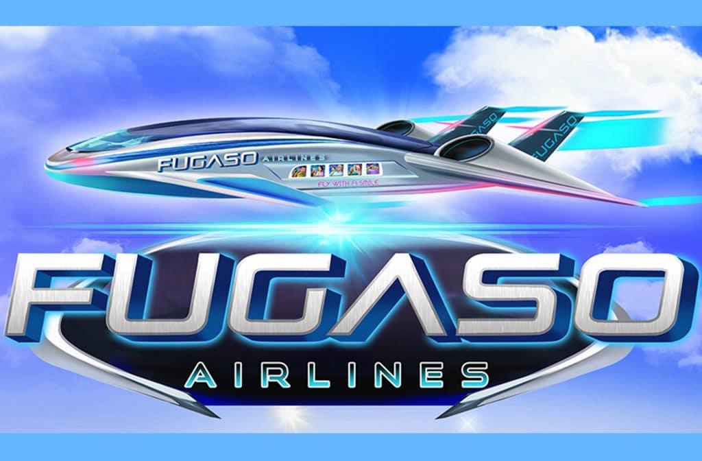 Fugaso Airlines is een leuk slot om te spelen