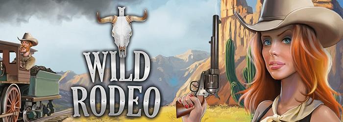 Fugaso Wild Rodeo