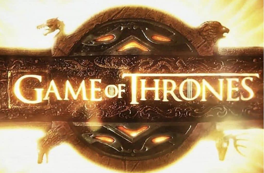 Game of Thrones door Microgaming