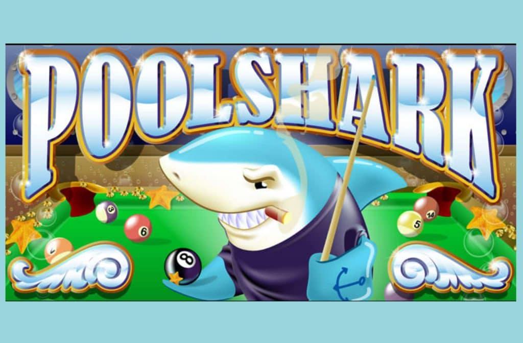 Pool Shark is een van de leukste slots van Habanero