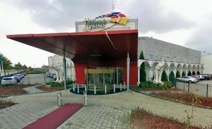 Het huidige Holland Casino