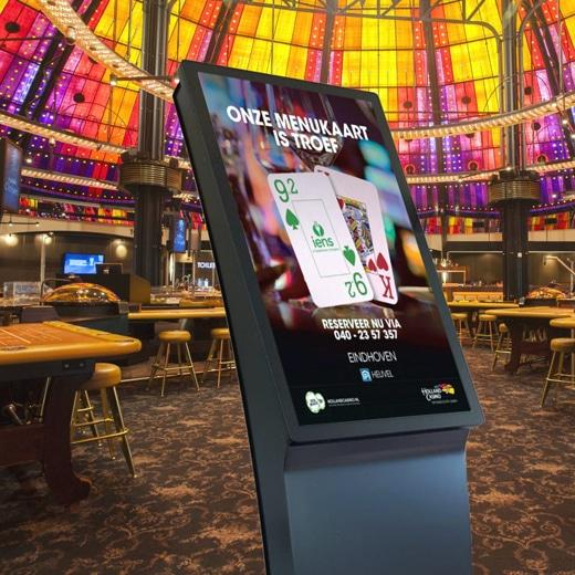 Favorites Holland Casino
