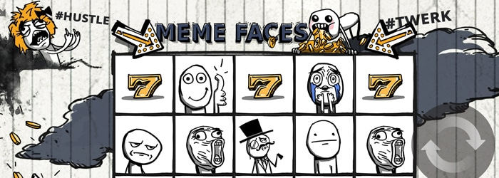 MrSlotty Meme Faces